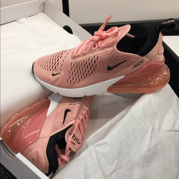 coupon code nike shoes nike air max 270 coral stardust 99643